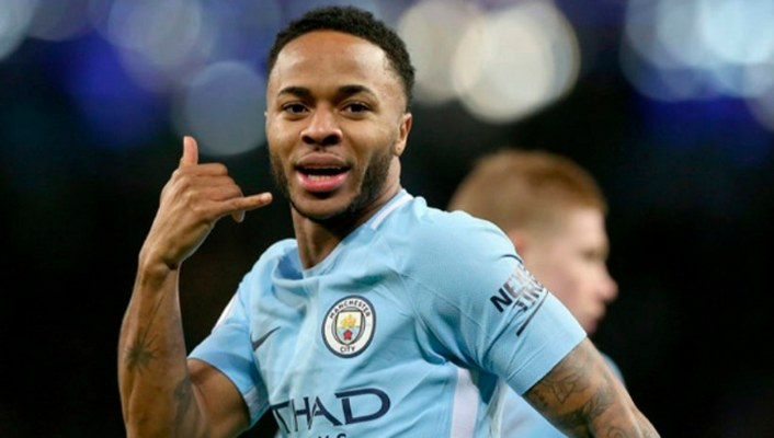 Raheem Shaquille Sterling